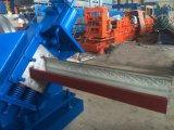 máquina de formação da estrutura da porta do dx