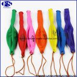 中国の一流の製造業者の穿孔器は100%の自然な乳液を風船のようにふくらませる