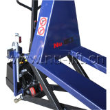 Automatic Height Adjustmentの電気High Lift Scissor Truck