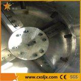 Máquina de Agglomerator de la película plástica del PE de los PP de la alta calidad