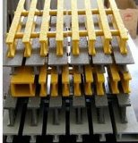 紫外線保護の高力FRP/GRP Hのビーム及びI型梁