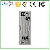 Miniplastiktür-Schalter-Ausgangs-Taste 12V ohne Nc-Schnittstellen-feuerfestes Material