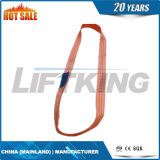 Rolling Sling Polyester Web Lifting Sling