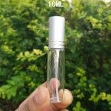 5 мл и 10мл духи стеклянную бутылку с пластиковой крышки опрыскивателя