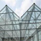 vetro solare Tempered ultra chiaro di 3.2mm 4mm