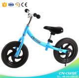 Bike баланса Wholsale для 2 годовалых/никакого велосипеда баланса педали для младенца/голубого велосипеда цветового равновесия
