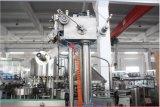 8000bph 우유 채우는 알루미늄 호일 밀봉 기계