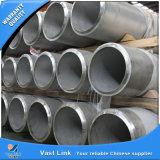 316/316L de acero inoxidable tubería sin costura para la industria