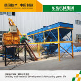 Machine de fabrication de brique complètement automatique de Dongyue Qt10-15
