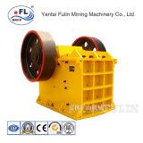 Concasseur à mâchoires d'or de grande capacité pour l'exploitation minière