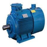 Motor 50kw servo da indução trifásica das partes superiores Y2 (Bonnie)