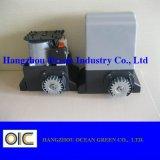 Motor de controle deslizante de porta deslizante de controle remoto com alimentação CA