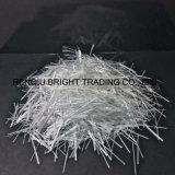 High-Intensity filamentos picados de fibra de vidrio de calidad