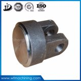 Soupape à vanne de pièce forgéee d'acier du carbone d'OEM/Custom fabriquée en Chine