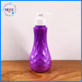 бутылка любимчика шампуня волос свободно образца 100/200ml пластичная