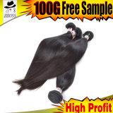 Remy Hair Produit naturel vierge malaisien sèche