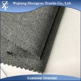 Tela de Oxford de la tela cruzada del catión del poliester de la mezcla de la materia textil 300d para el bolso/la ropa