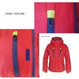 Esqui-Proteção Wind-Proof júnior Skiwear das crianças