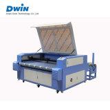 자동 공급 Laser 절단 직물 기계 CNC Laser 절단기