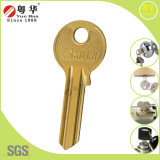 Universal Lock Brass Key Key Blanks