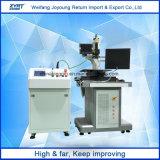 En trois dimensions automatique machine à souder au laser