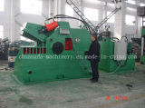 máquina de reciclaje de metales (FJD Cuttiing Aglligator-600B)