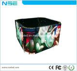 P2.6 de haute qualité Affichage LED à montage mural pour la publicité