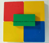 strato di plastica dello strato della gomma piuma del PVC 4X8 per le lettere del materiale e di taglio del segno