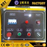 Máquina de friso horizontal para a indústria mecânica com tela de toque