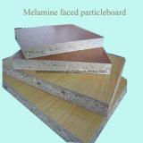 Деревянные зерна меламина, с которыми сталкивается Совет в противосажевом фильтре