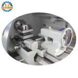 CNC 선반 기계 수평한 선반 기계