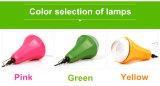 Indicatore luminoso domestico solare, sistema chiaro solare, illuminazione interna del LED
