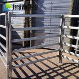 40 x 80mmの楕円形の柵の携帯用ヤードのパネル