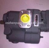 La pompa idraulica dell'escavatore parte la pompa del main di PVD-00b-15-3-4733A PVD-00b NACHI