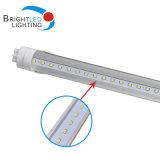 Escuela Que Enciende las Luces Blancas del Tubo de 4 Pies el 120cm T8 LED con la UL
