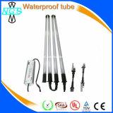 T8 Tubo de LED para fábricas industriales IP65 Tubo LED resistente al agua