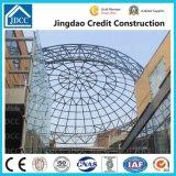 Marca Jdcc formas especiales de acero de construcción de la estructura de arco
