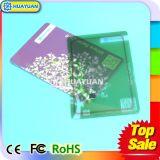 HF NTAG213 SNF PVC promoção inteligente Cartão de pagamento de RFID