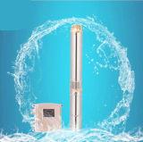 De zonne Irrigatie van de Pomp van het Water van het Controlemechanisme van de Pomp van het Water Zonne