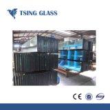 低いカーテン・ウォールのためのコーティングによって絶縁されるガラスを無駄にする低負荷