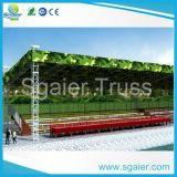 Blanqueadores de la gimnasia/banco de aluminio para la venta del braguero de Sgaier