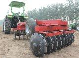 Tractor agrícola 90HP para mercado africano