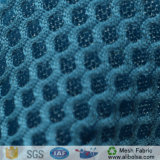 Textil hogar Separador de poliéster reciclado tejido de malla para las bolsas de aire