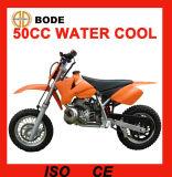 Bici raffreddata ad acqua della sporcizia del motore di alta qualità 50cc per i capretti