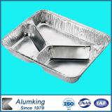 Food Packing를 위한 0.009mm Thickness Soft Aluminum Foil