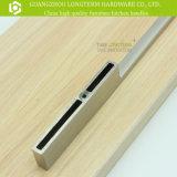 Специальная ручка шкафа материального хранения цинка размера для мебели