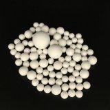 Granos de la resistencia de desgaste del alúmina del 92% para el molino de bola