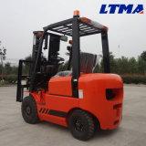 China-kleiner Gabelstapler 1.5 Tonnen-Dieselgabelstapler für Verkauf