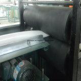 Espuma de polietileno tubo Tubo de protección de la tapa de plástico que hace la máquina extrusora