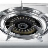Stufa di gas rapida degli apparecchi di cucina dell'acciaio inossidabile Jp-Gc207
